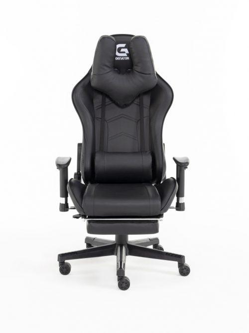Scaun Gaming Genator G2 Negru