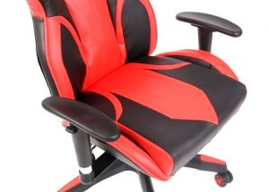 Scaun Gaming Genator V8 Rosu/Negru