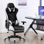 scaun-gaming-sig 5028-negru-alb (4)