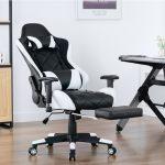 scaun-gaming-sig 5028-negru-alb (5)